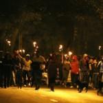 Santiago : au sujet du combat à Villa Francia