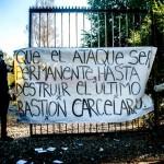 Actions directes en hommage à Sebastián