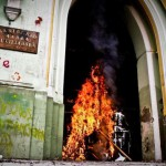 Un rapport de La Moneda sur l'anarchisme au Chili paru dans la presse