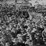 Récupérer la mémoire historique: chapitres de la Guerre Sociale